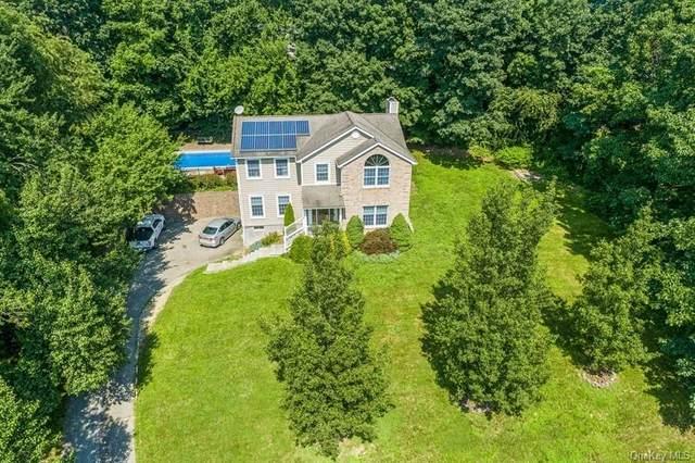 68 Forest Lane, Brewster, NY 10509 (MLS #H6129450) :: Carollo Real Estate
