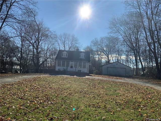 38 Marple Road, Poughkeepsie, NY 12603 (MLS #H6129455) :: The Clement, Brooks & Safier Team