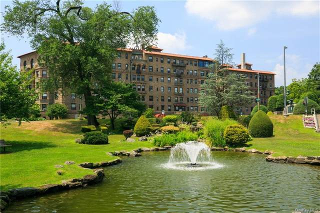 14 N Chatsworth Avenue 6J, Larchmont, NY 10538 (MLS #H6129486) :: Goldstar Premier Properties