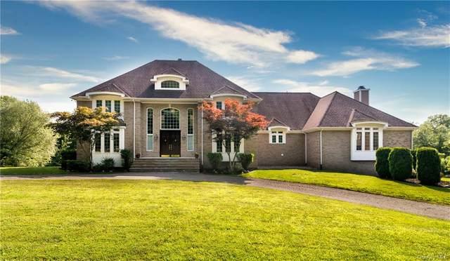 17 Salierno Road, Tuxedo Park, NY 10987 (MLS #H6129489) :: Prospes Real Estate Corp