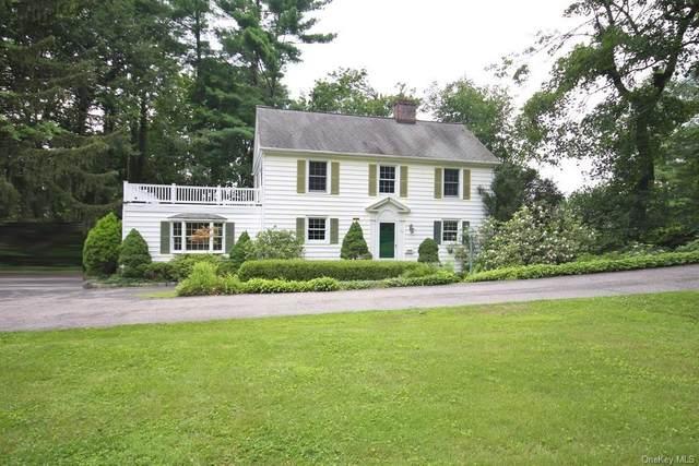 1055 Pleasantville Road, Briarcliff Manor, NY 10510 (MLS #H6129598) :: Mark Seiden Real Estate Team
