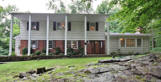 9 Saddle Ridge Road, Ossining, NY 10562 (MLS #H6129606) :: Mark Seiden Real Estate Team