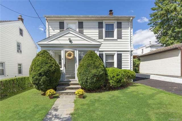 9 Mount Tom Road, New Rochelle, NY 10805 (MLS #H6129618) :: Barbara Carter Team