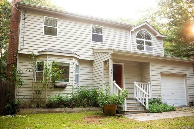 451 Sag Harbor Turnpike, East Hampton, NY 11937 (MLS #H6129629) :: Kendall Group Real Estate | Keller Williams