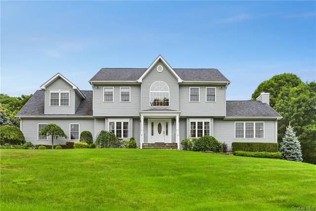 20 Strawberry Fields Lane, Mahopac, NY 10541 (MLS #H6129683) :: Carollo Real Estate