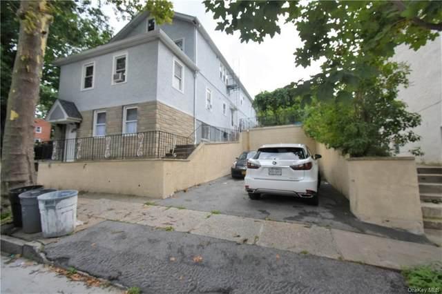 535 Locust Street, Mount Vernon, NY 10552 (MLS #H6129688) :: Corcoran Baer & McIntosh