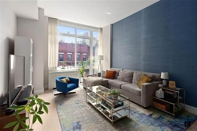 389 E 89th Street 6-A, New York, NY 10128 (MLS #H6129703) :: RE/MAX RoNIN
