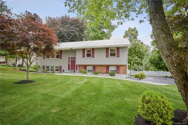 2594 Springhurst Street, Yorktown Heights, NY 10598 (MLS #H6129730) :: Mark Seiden Real Estate Team