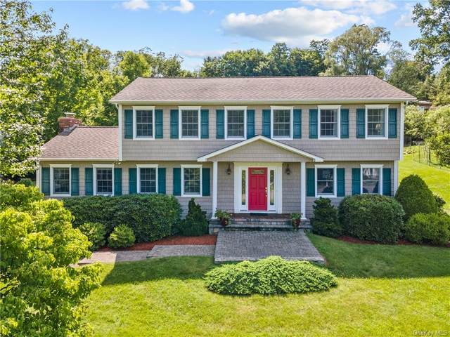 28 Hilltop Drive, Yorktown Heights, NY 10598 (MLS #H6129731) :: RE/MAX RoNIN