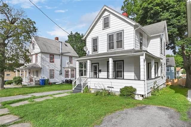 12 Royce Avenue, Middletown, NY 10940 (MLS #H6129758) :: Kendall Group Real Estate   Keller Williams