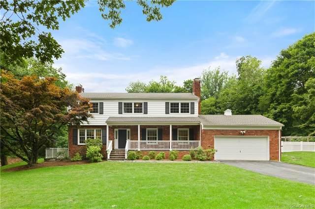 40 Suzanne Lane, Pleasantville, NY 10570 (MLS #H6129763) :: Mark Seiden Real Estate Team