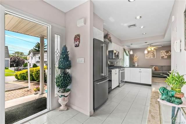 6 Leslie Road, Eastchester, NY 10709 (MLS #H6129871) :: McAteer & Will Estates | Keller Williams Real Estate