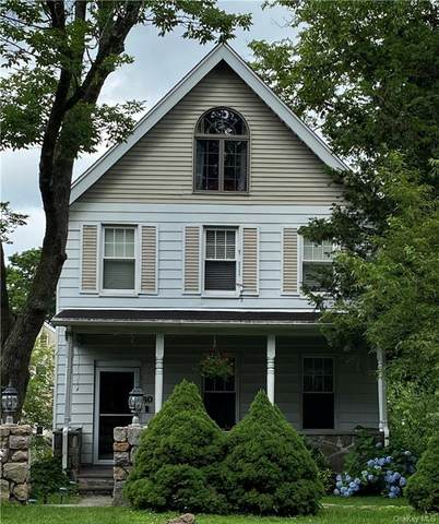 80 Weaver Street, Larchmont, NY 10538 (MLS #H6129873) :: Cronin & Company Real Estate
