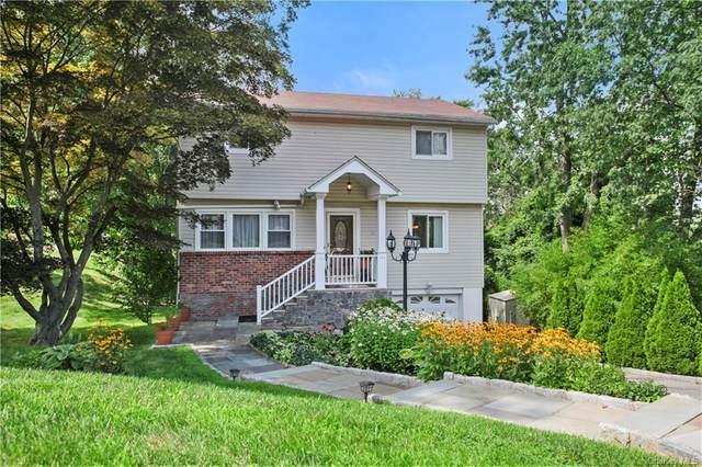 11 Robert Lane, White Plains, NY 10607 (MLS #H6129887) :: Carollo Real Estate