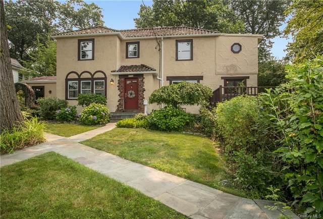 575 Forest Avenue, New Rochelle, NY 10804 (MLS #H6129890) :: Howard Hanna Rand Realty