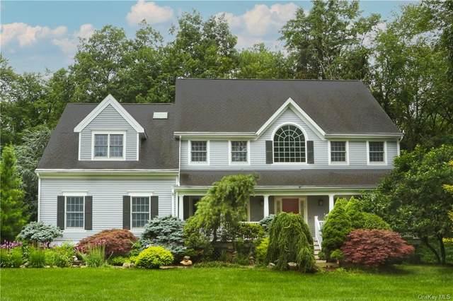 12 Avery Road, Cross River, NY 10518 (MLS #H6129928) :: Mark Boyland Real Estate Team
