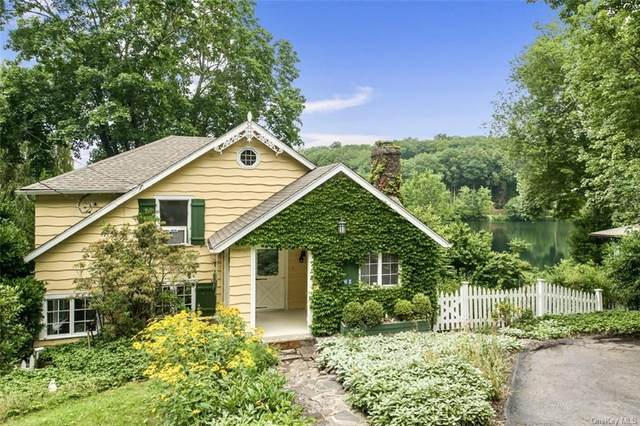 62 Upper Lake Shore Drive, Katonah, NY 10536 (MLS #H6129929) :: Mark Boyland Real Estate Team