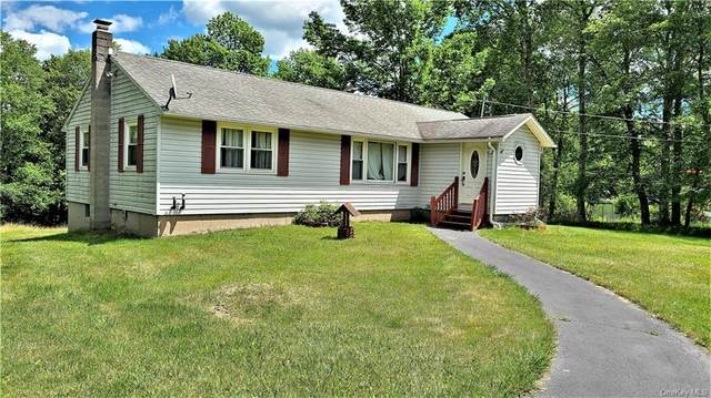 205 Gregory Road, Monticello, NY 12701 (MLS #H6129993) :: Kendall Group Real Estate   Keller Williams