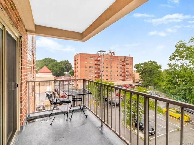 20 Secor Place 3S, Yonkers, NY 10704 (MLS #H6130008) :: Howard Hanna | Rand Realty