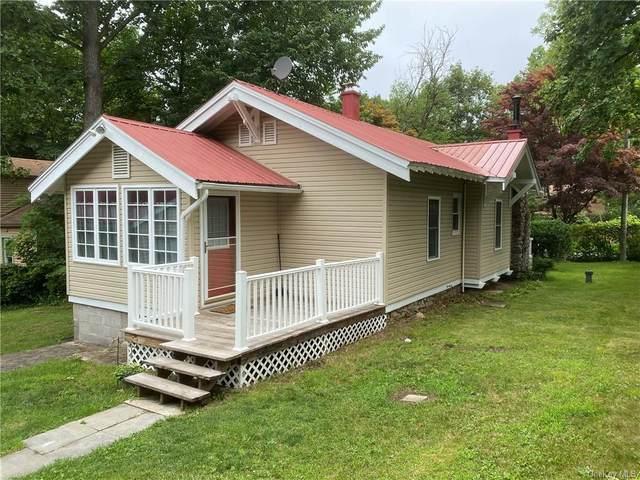 26 Sterling Place, Greenwood Lake, NY 10925 (MLS #H6130047) :: Howard Hanna Rand Realty
