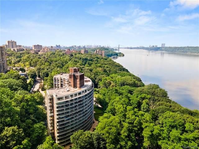4465 Douglas Avenue 15L, Bronx, NY 10471 (MLS #H6130054) :: Goldstar Premier Properties