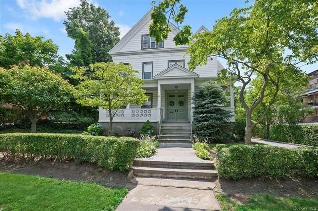 165 Meadow Lane, New Rochelle, NY 10805 (MLS #H6130055) :: Howard Hanna Rand Realty