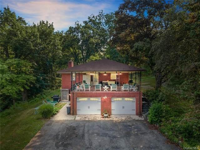 3 Stonecrest Drive, New Windsor, NY 12553 (MLS #H6130062) :: Howard Hanna Rand Realty