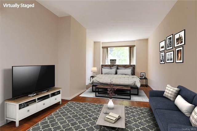 2727 Palisade Avenue 4M, Bronx, NY 10463 (MLS #H6130067) :: Howard Hanna Rand Realty