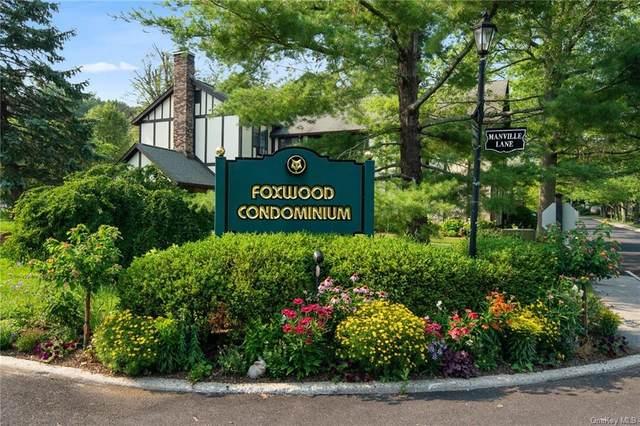 60 Foxwood Drive #6, Pleasantville, NY 10570 (MLS #H6130074) :: Mark Seiden Real Estate Team