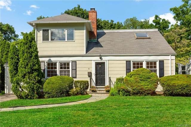 51 Tappan Landing Road, Tarrytown, NY 10591 (MLS #H6130107) :: Mark Seiden Real Estate Team
