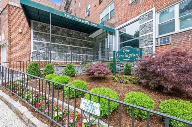 2 Bronxville Road 6C, Bronxville, NY 10708 (MLS #H6130115) :: Howard Hanna Rand Realty