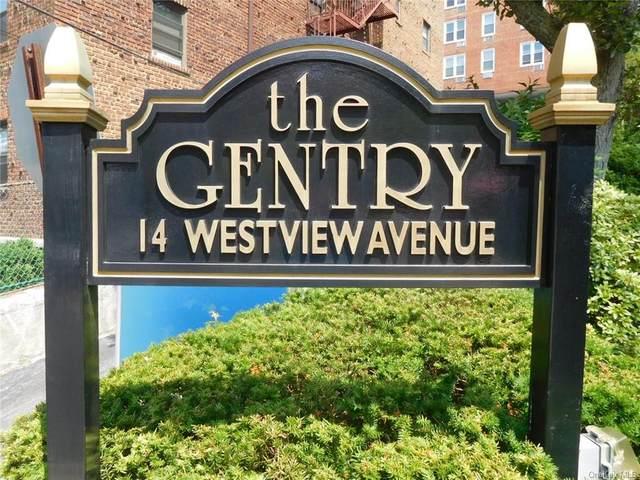 14 Westview Avenue #406, Tuckahoe, NY 10707 (MLS #H6130119) :: Carollo Real Estate