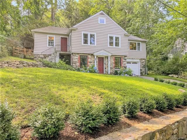 12 Lakeview Pass, Katonah, NY 10536 (MLS #H6130135) :: Carollo Real Estate