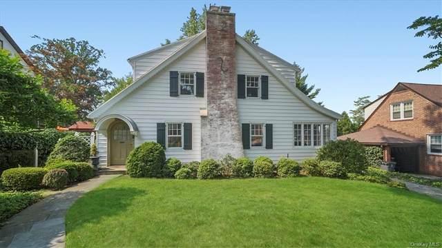 8 Parkview Court, White Plains, NY 10603 (MLS #H6130136) :: Carollo Real Estate