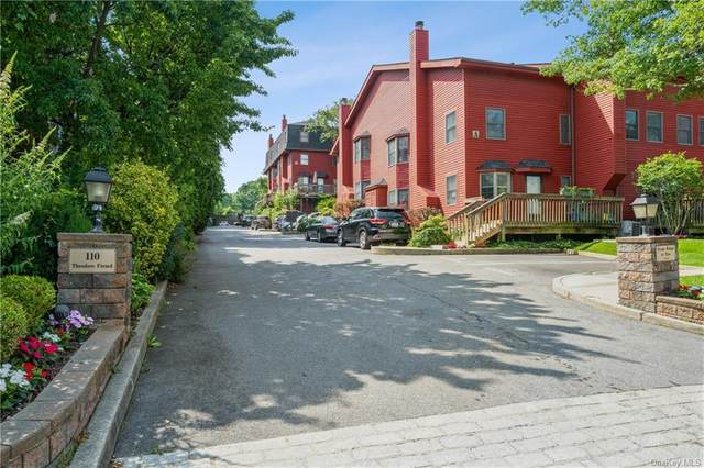 110 Theodore Fremd Avenue B8, Rye, NY 10580 (MLS #H6130158) :: Mark Boyland Real Estate Team