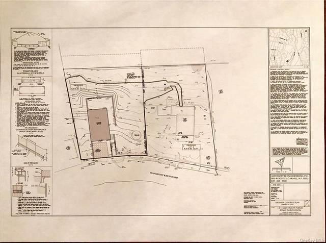 124 Old Mount Kisco Road, Armonk, NY 10504 (MLS #H6130159) :: Mark Boyland Real Estate Team