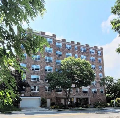 2 Old Mamaroneck Road 7K, White Plains, NY 10605 (MLS #H6130178) :: Howard Hanna Rand Realty