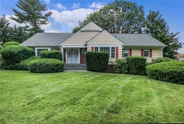 1 Hathaway Lane, White Plains, NY 10605 (MLS #H6130195) :: McAteer & Will Estates | Keller Williams Real Estate