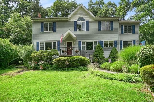 12 Ethan Drive, Garrison, NY 10524 (MLS #H6130221) :: Goldstar Premier Properties