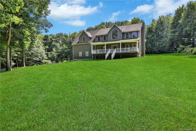 16 Tina Drive, Highland, NY 12528 (MLS #H6130233) :: Carollo Real Estate