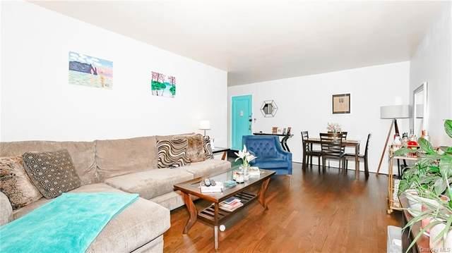 2630 Kingsbridge Terrace 3Z, Bronx, NY 10463 (MLS #H6130255) :: Howard Hanna | Rand Realty