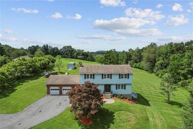 6 Clark Road, Goshen, NY 10924 (MLS #H6130257) :: Carollo Real Estate