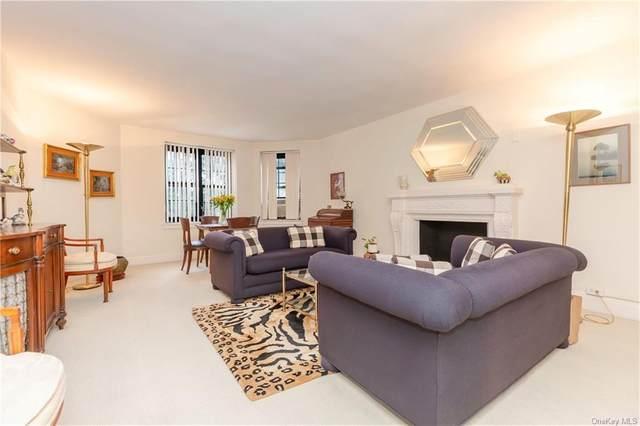 1273 North Avenue Ent 4-2D, New Rochelle, NY 10804 (MLS #H6130286) :: Carollo Real Estate