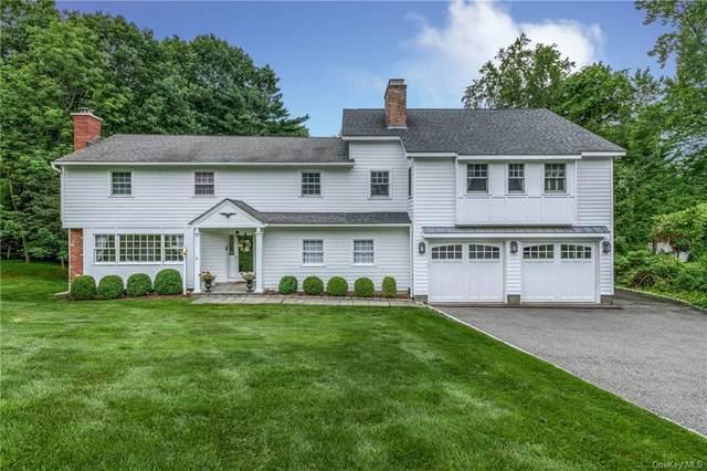 15 Quarry Lane, Bedford, NY 10506 (MLS #H6130295) :: Mark Boyland Real Estate Team