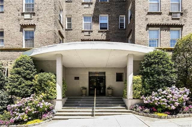 16 N Chatsworth Avenue #407, Larchmont, NY 10538 (MLS #H6130327) :: Laurie Savino Realtor