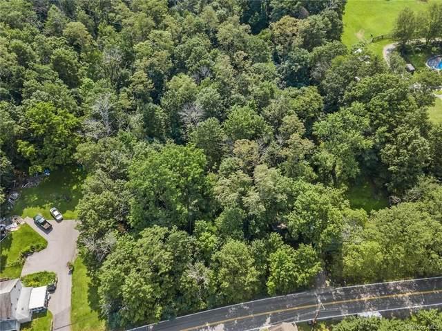 90 South Avenue, Pleasant Valley, NY 12569 (MLS #H6130337) :: Cronin & Company Real Estate
