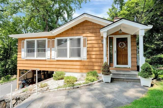 61 Ridgewood Drive, Pleasantville, NY 10570 (MLS #H6130340) :: Mark Seiden Real Estate Team