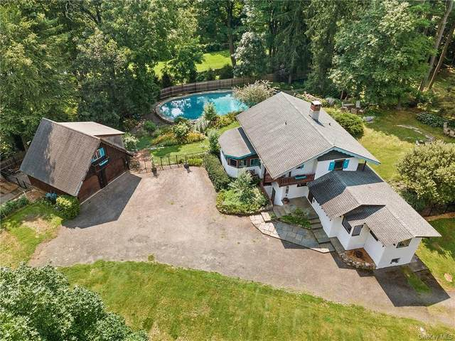 174 Millwood Road, Chappaqua, NY 10514 (MLS #H6130347) :: Mark Seiden Real Estate Team
