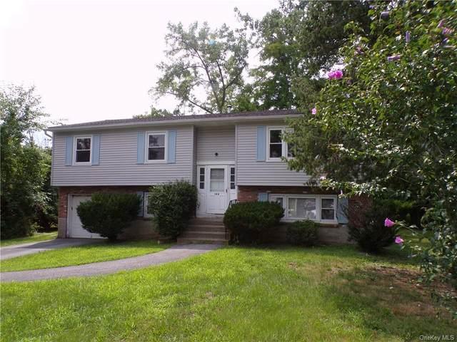 107 Vails Gate Heights Drive, New Windsor, NY 12553 (MLS #H6130348) :: Howard Hanna | Rand Realty