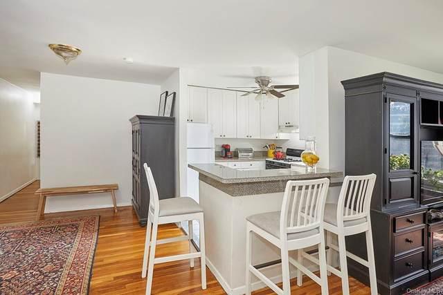 3235 Cambridge Avenue 3B, Bronx, NY 10463 (MLS #H6130404) :: Carollo Real Estate